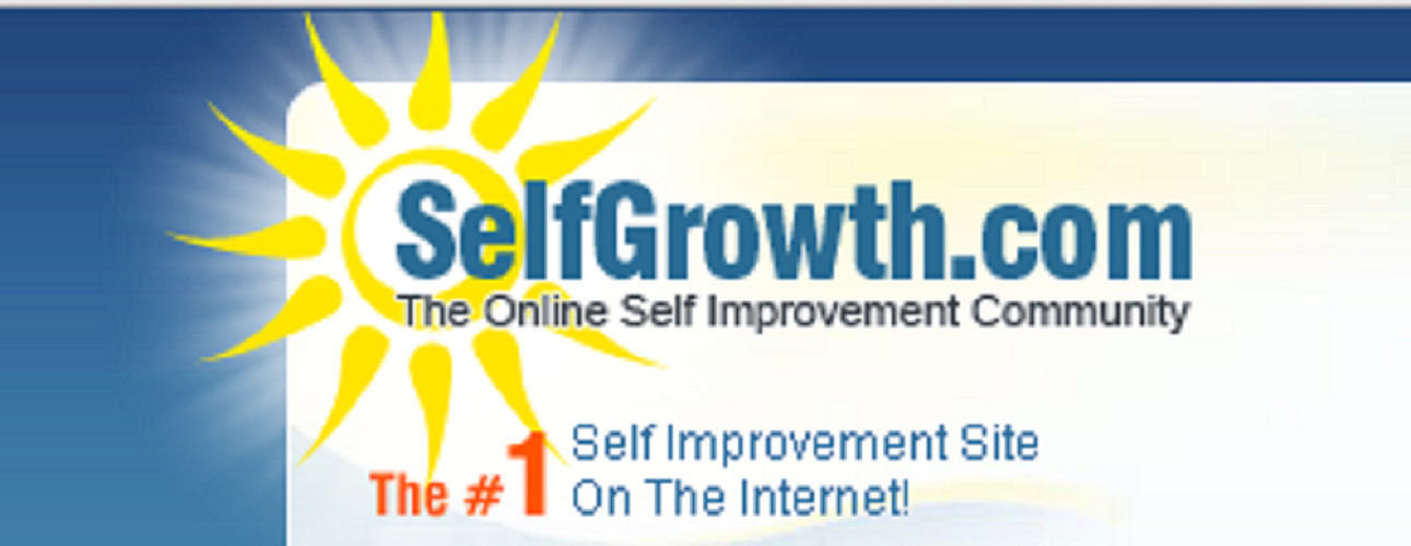 Publish a guest post on Selfgrowth. com DA77 PA81 wit...