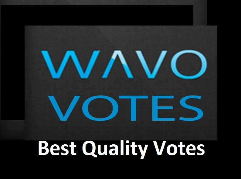 Provide 50 wavo.me contest votes with Different IP,s