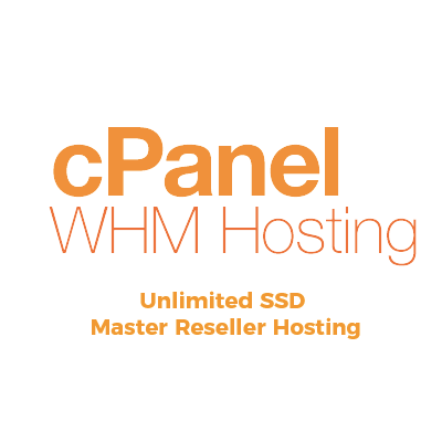 Unlimited SSD Master Reseller Hosting, Free SSL Included