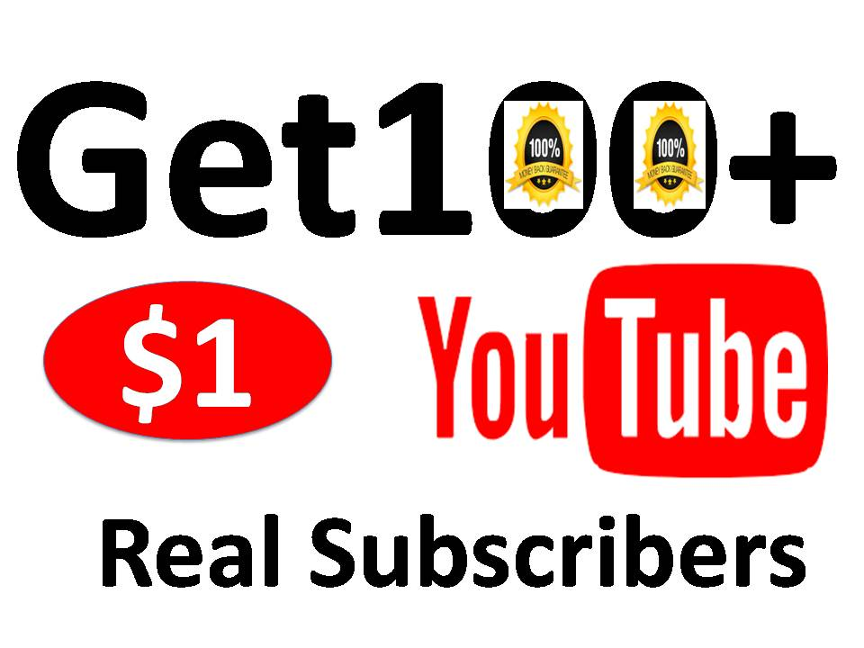 Get 550+ Non-drop Subscribers for your Channel with fast delivery