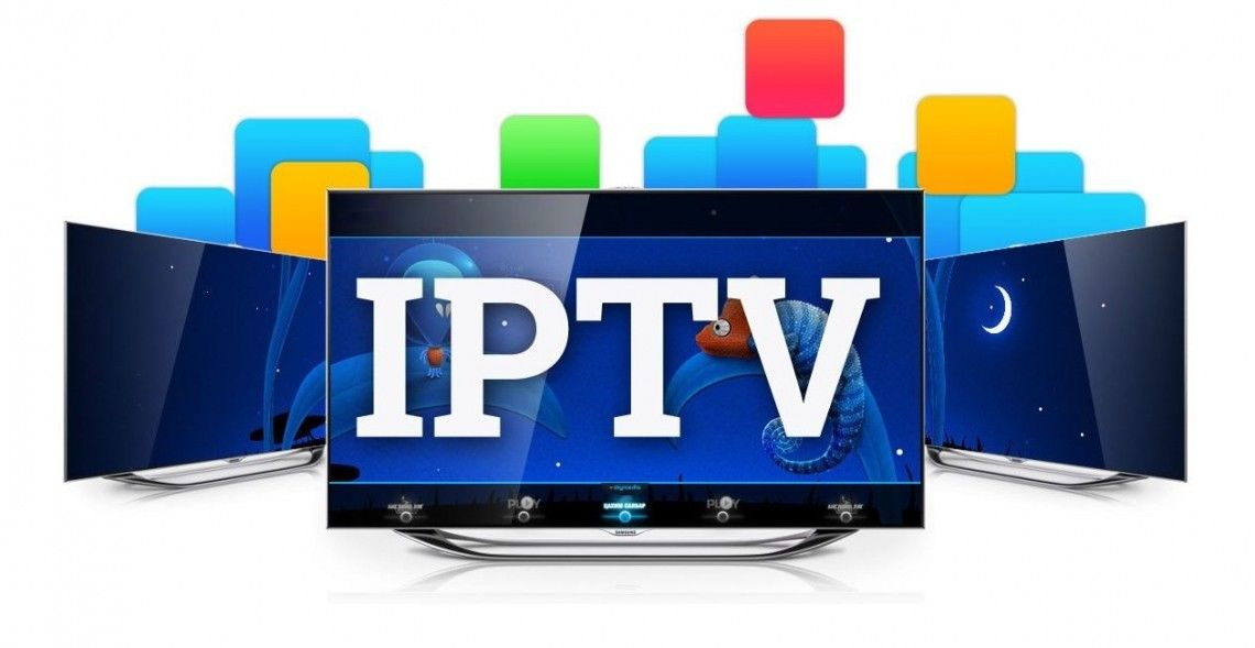 IPTV Subscription 1 YEAR 5000 TV Channels