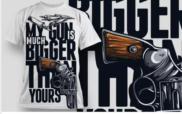 Make 10 Unique Tshirt Designs For Merch By Amazon