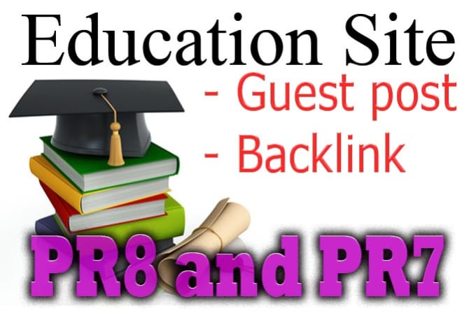 create manual 20 edu, gov,backlinks