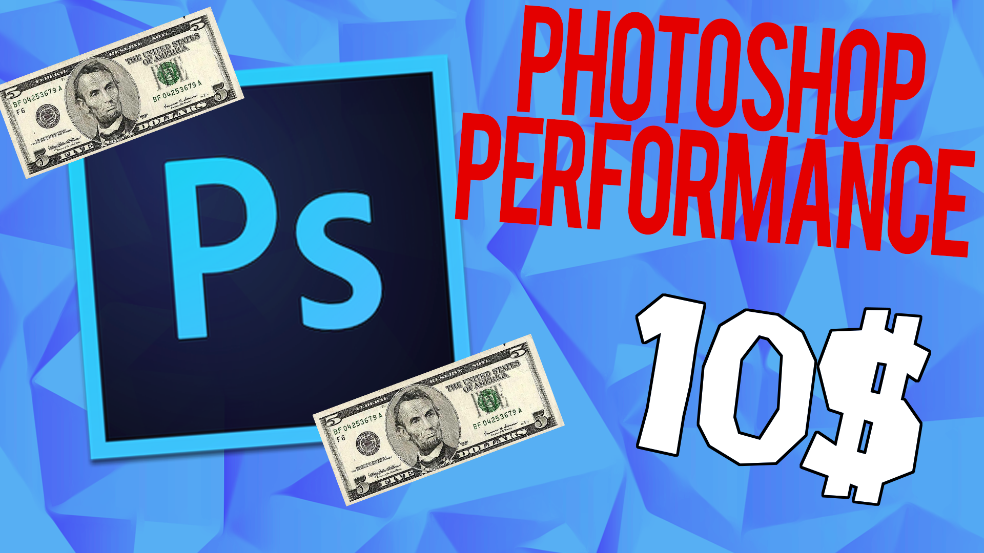 Photoshop Editing Service
