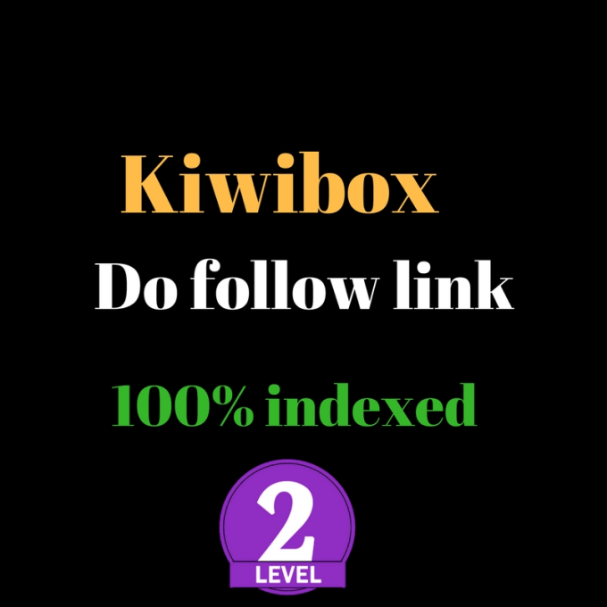 write and publish a guest post on kiwibox manually