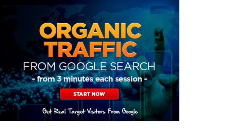 Drive Organic Traffic To Your Site During 7 Days From Potential Buyers