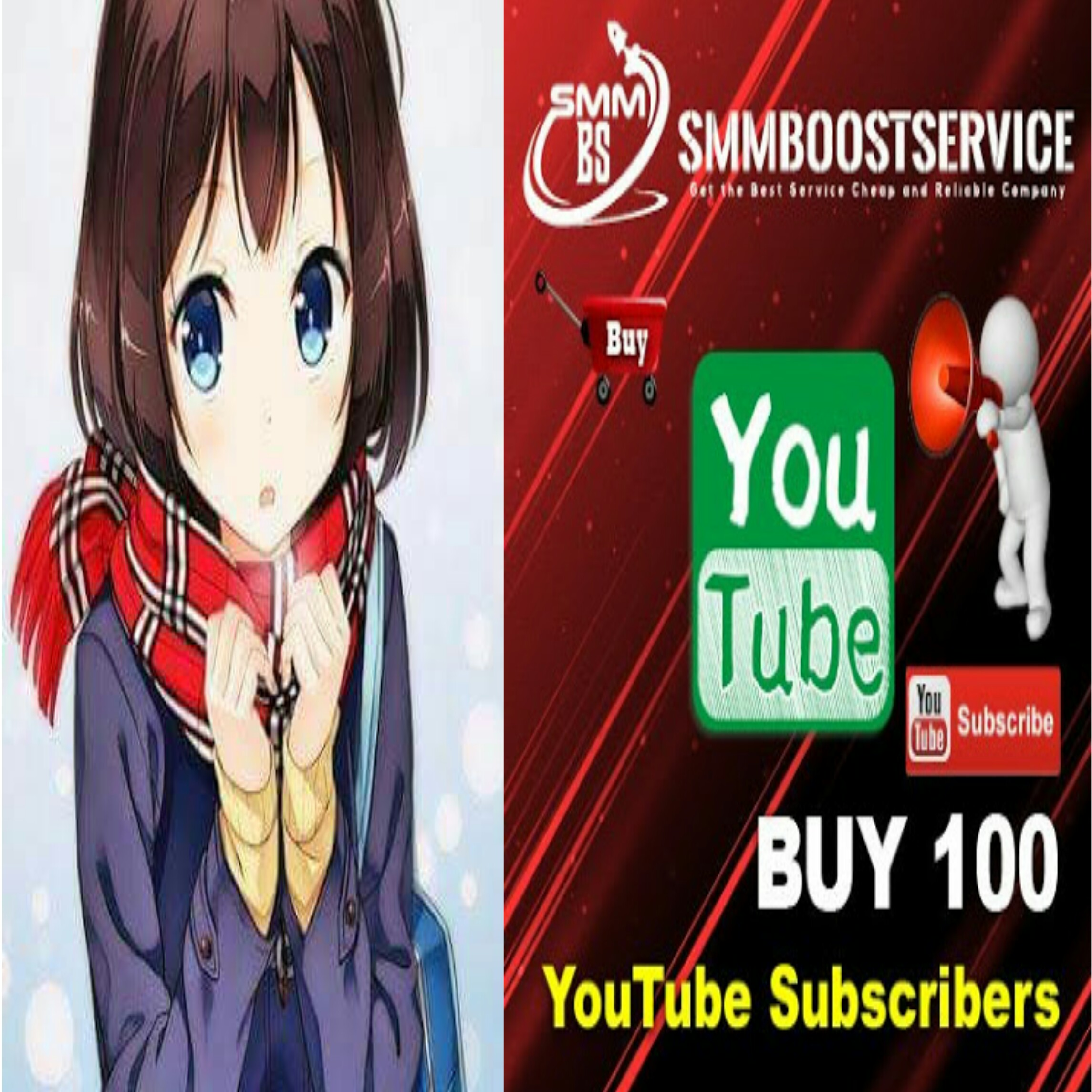 Guaranteed NON-DROP 100  SUBSCRIBER Very Fast in 2-5 hours