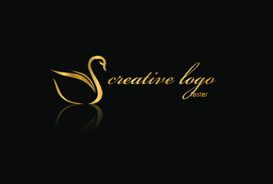 Design 3 CREATIVE logo for $5
