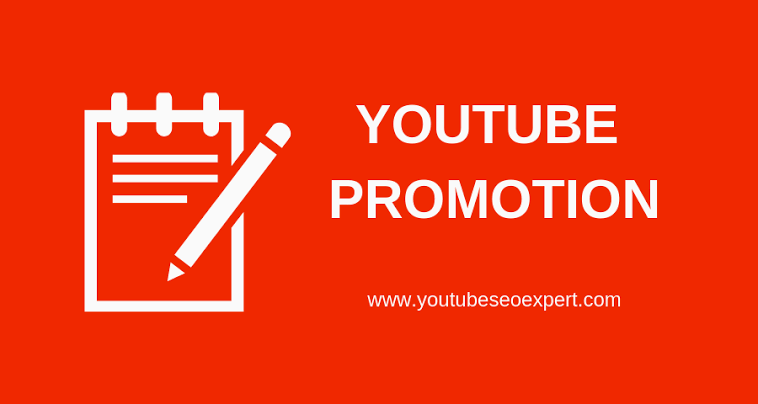 Super Youtube video promotion social media marketing