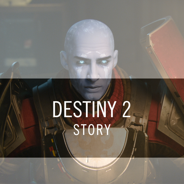 Destiny 2 Story Mode Recovery Xbox One