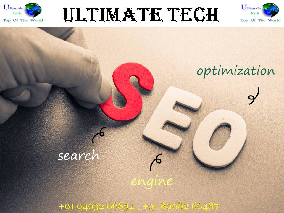 High Quality SEO, Link Building, Social Media Marketing
