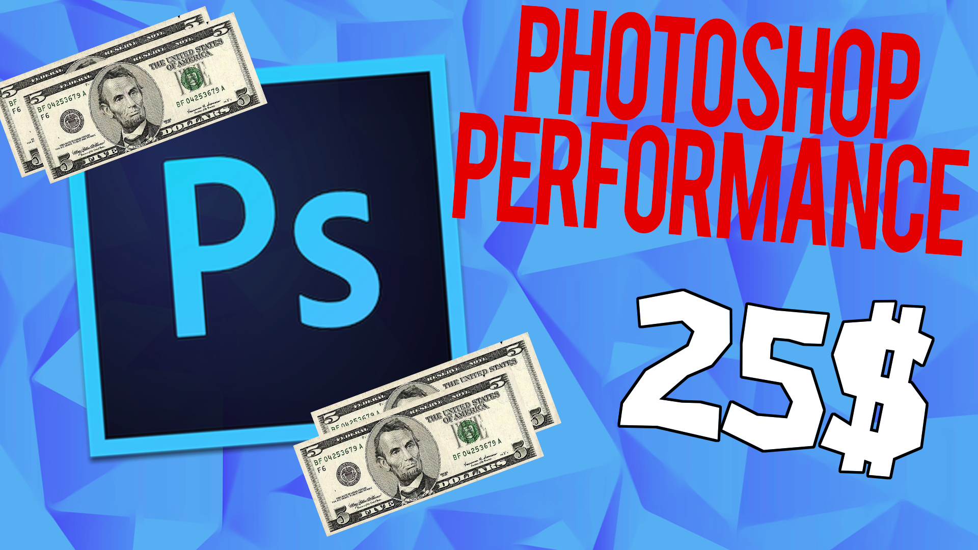 Photoshop Editing Service PRO