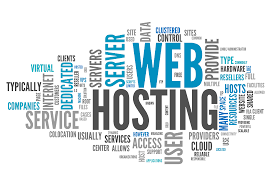 Web Hosting and Promotion