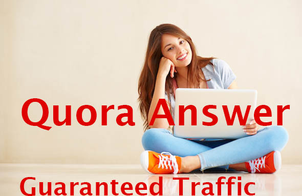promote your website with 50 Contextual backlinks on Quora