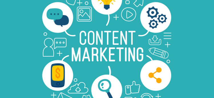 Promote your site with high quality content maketing