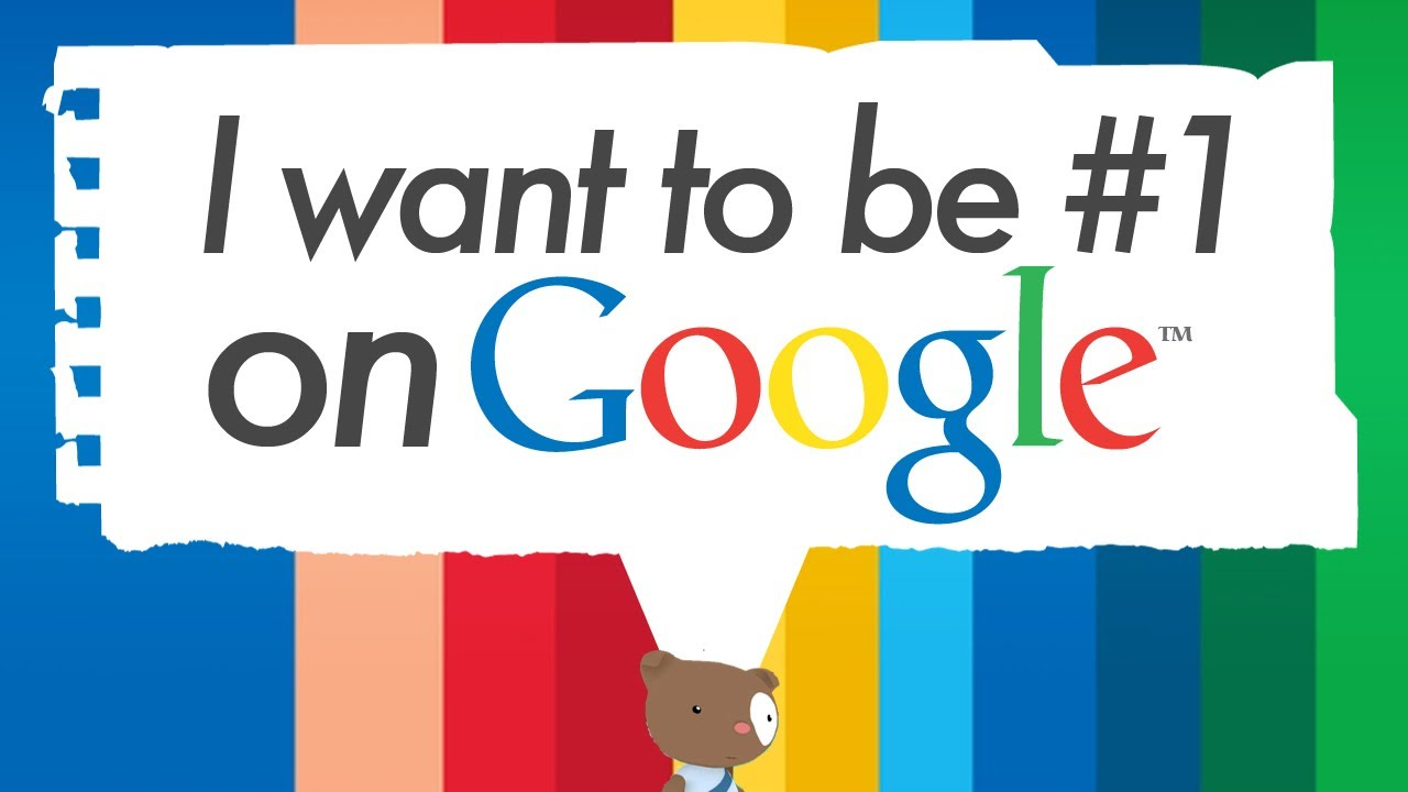 SEO your Site/Blog to Google page one for keyphrase in few weeks