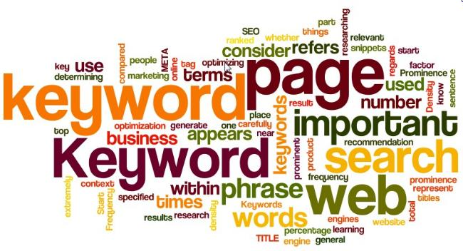 Do Deep Keyword Research for SEO
