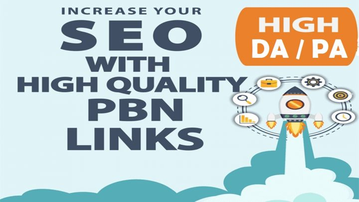 5 PBN Cheap Reliable Quality Backlink Services