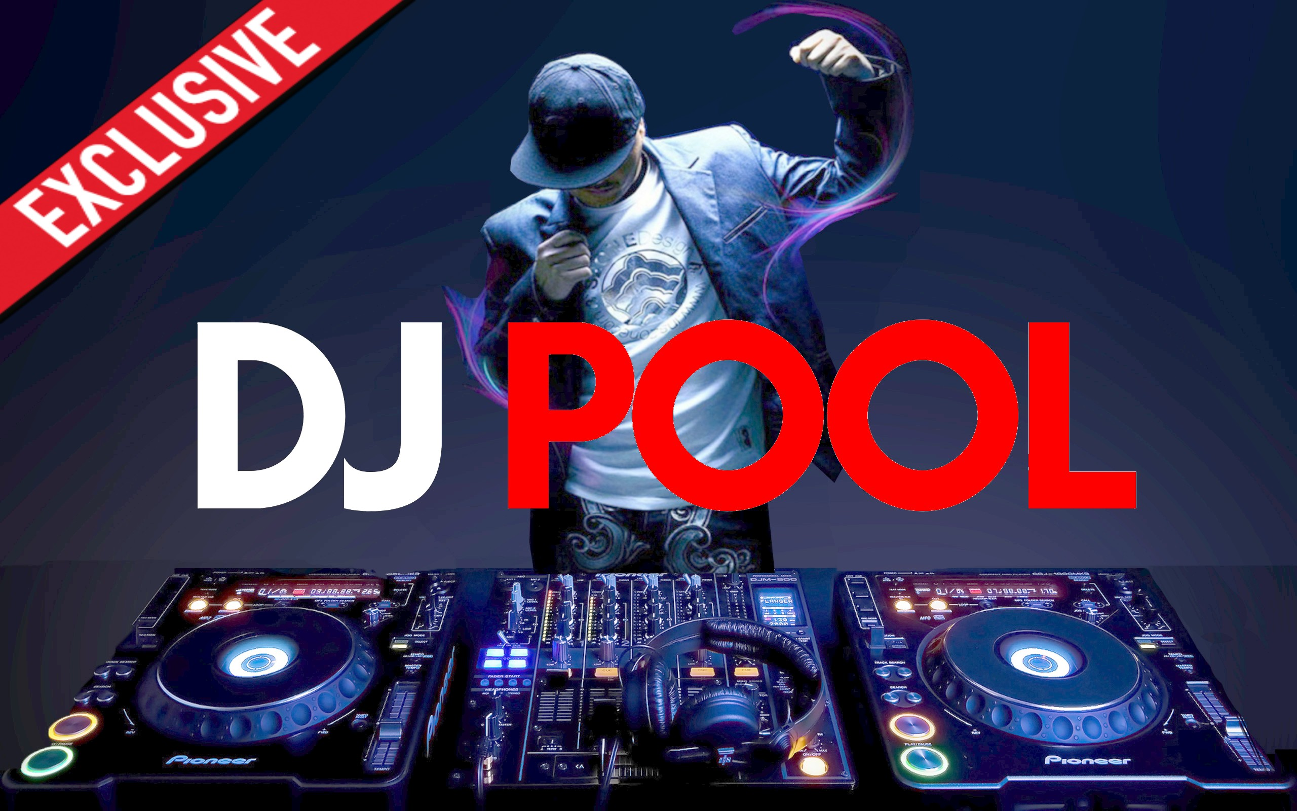 I Promote Your Track In Dj Pool Worldwide