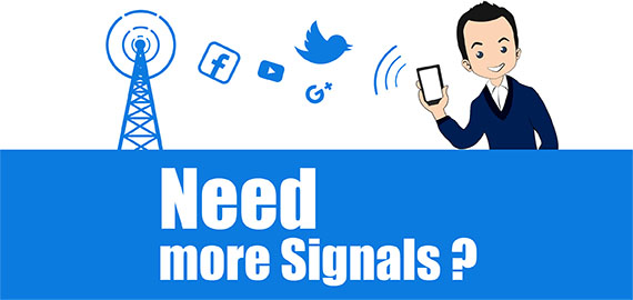 Provide 22,000 Effective SEO Social Signals,  Quality Build for