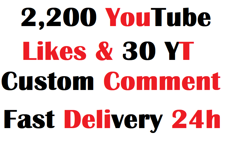 1000 To 1500 High Quality YouTube Views Fully safe and 200 likes