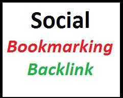 Google Top Rank -140+ PR7 -PR8 social bookmarking backlink for your website or youtube video