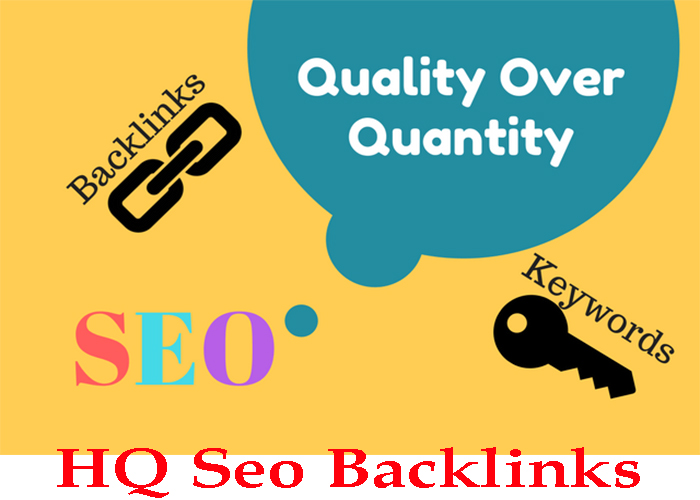 Boost Your Keywords Google Ranking 100 High Domain Authority Safe Seo Backlinks