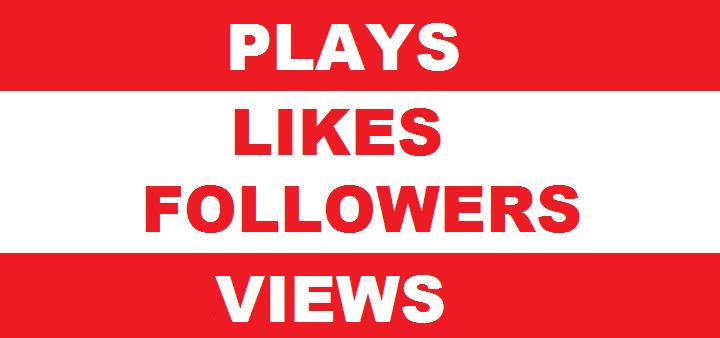 1500 music folloWers or Social Media promotion offer