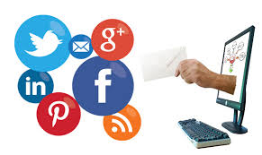 Social media, email, video, article marketing tool...