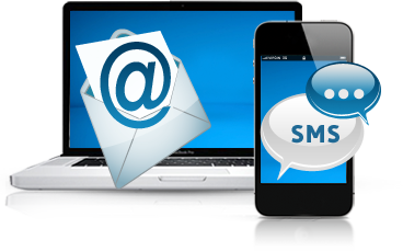 Bulk email SMS sender for 1 month