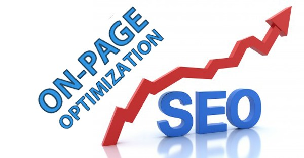 I will Optimize On Page SEO for your website or Blog Word press + BlogSpot