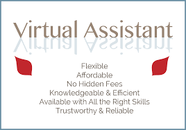 your EFFICIENT Virtual Assistant only  2 hours