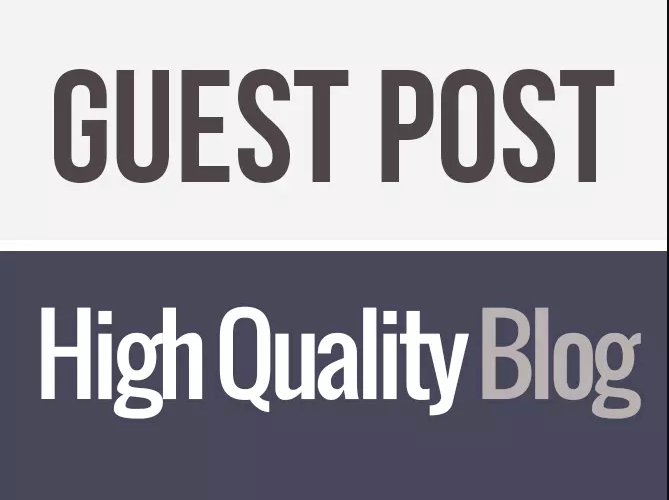 Skyrocket Your Website Ranking With Guest Post