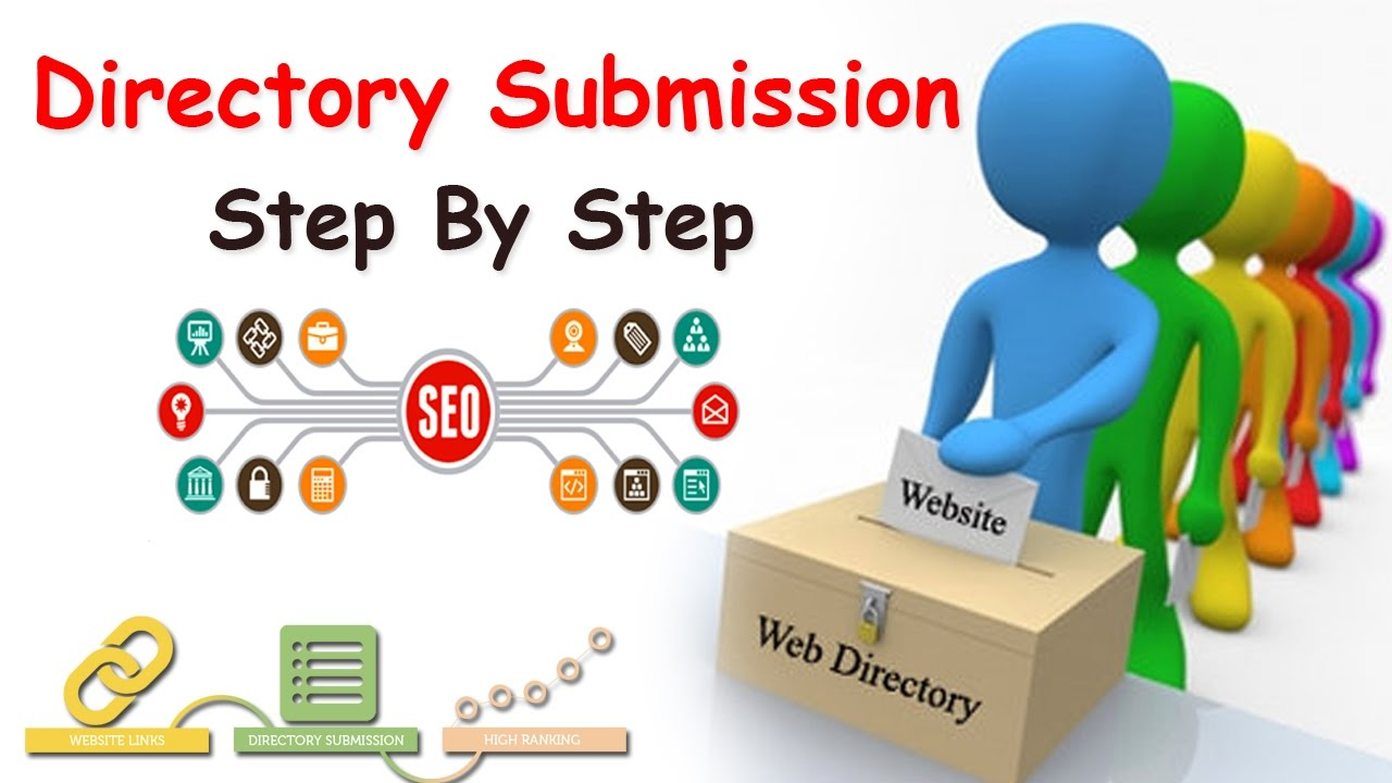 100 Directory submission manually for your site