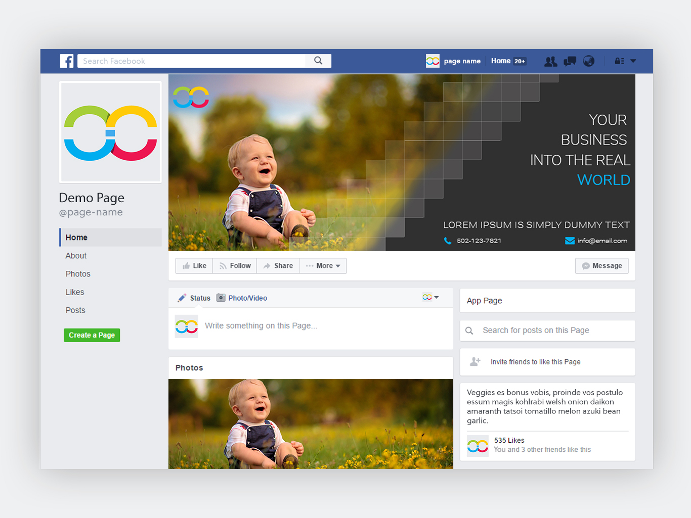 Design-Amazing-fACEBOOK-Cover-Page