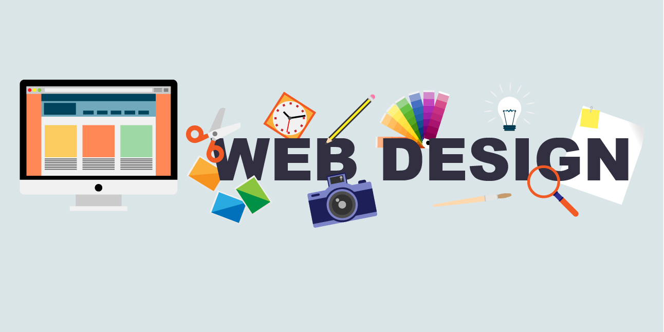 Simple Steps to Effective Web Design