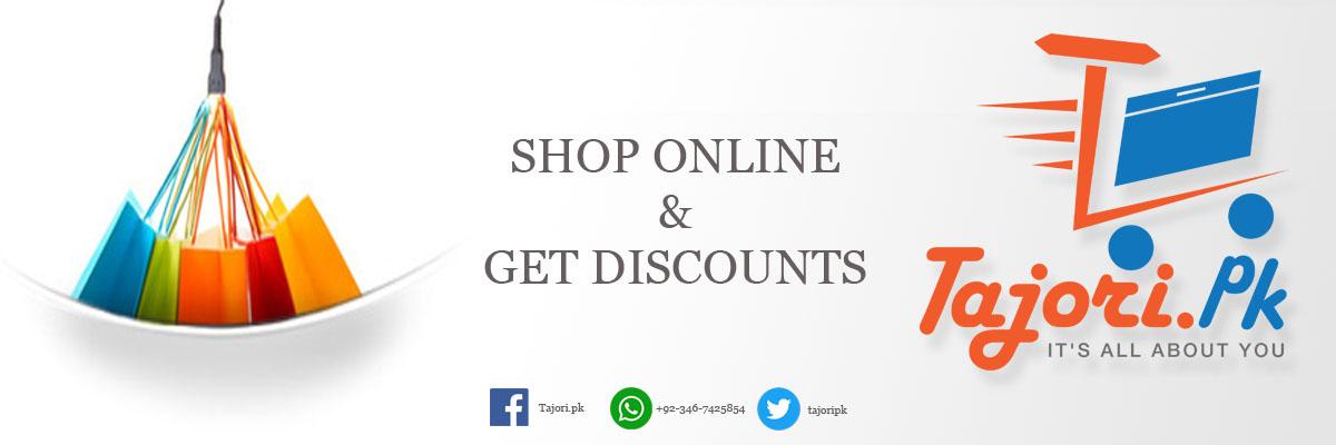 Online Shopping Website in Pakistan