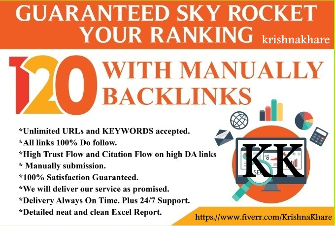 120 Manual Dofollow Blog Comment Actual Page Rank 7 Up To 2