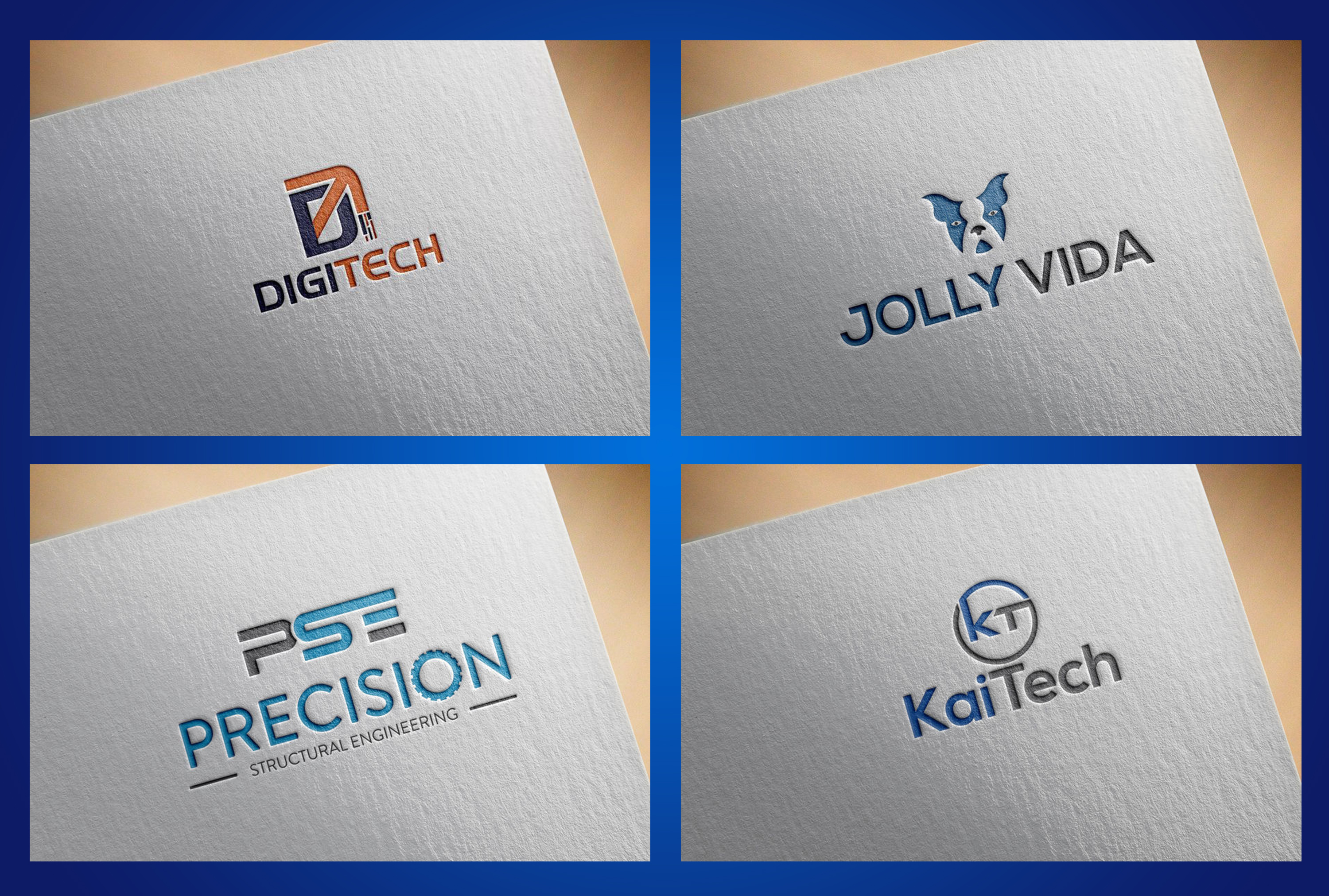 Any types eye catching high quality logo with very fast delivery
