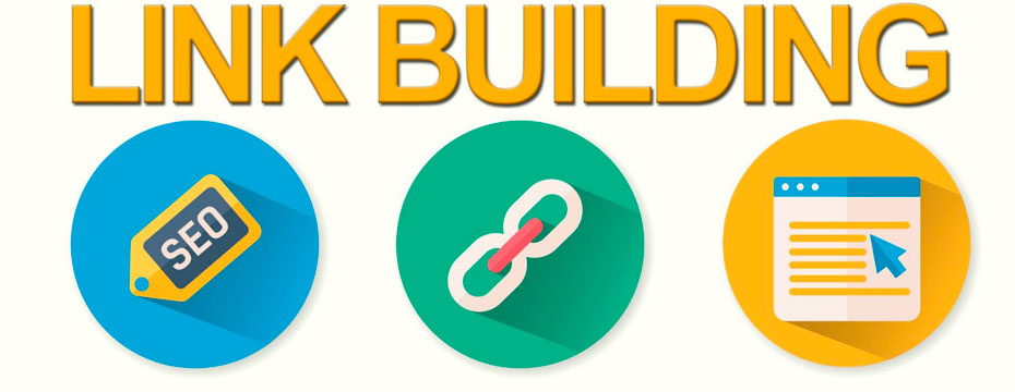 Push your site on Google 1st Page, through link-building