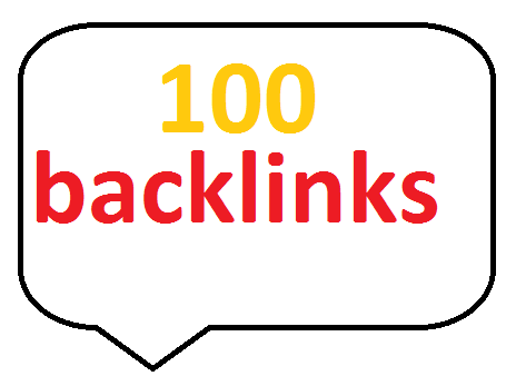 Manually 100 follow  backlinks with