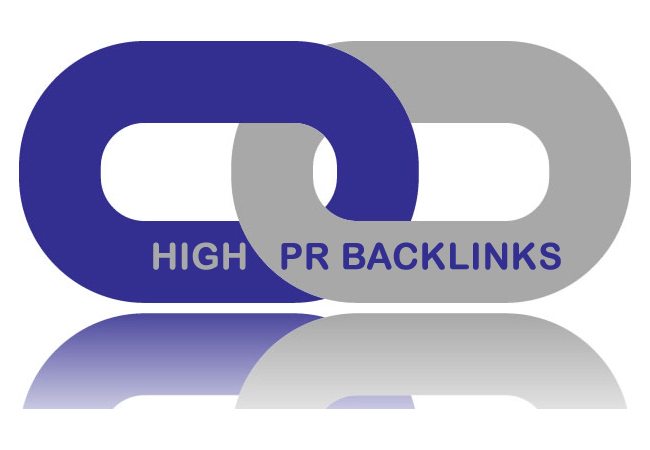 Do 50 PR 9 Educational back links from 50 unique PR 9 Educational websites best for Seo for 5