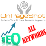 Highly Intensive SEO Shot - Dominate Locally - Explode With 5000+ Keywords Optimization