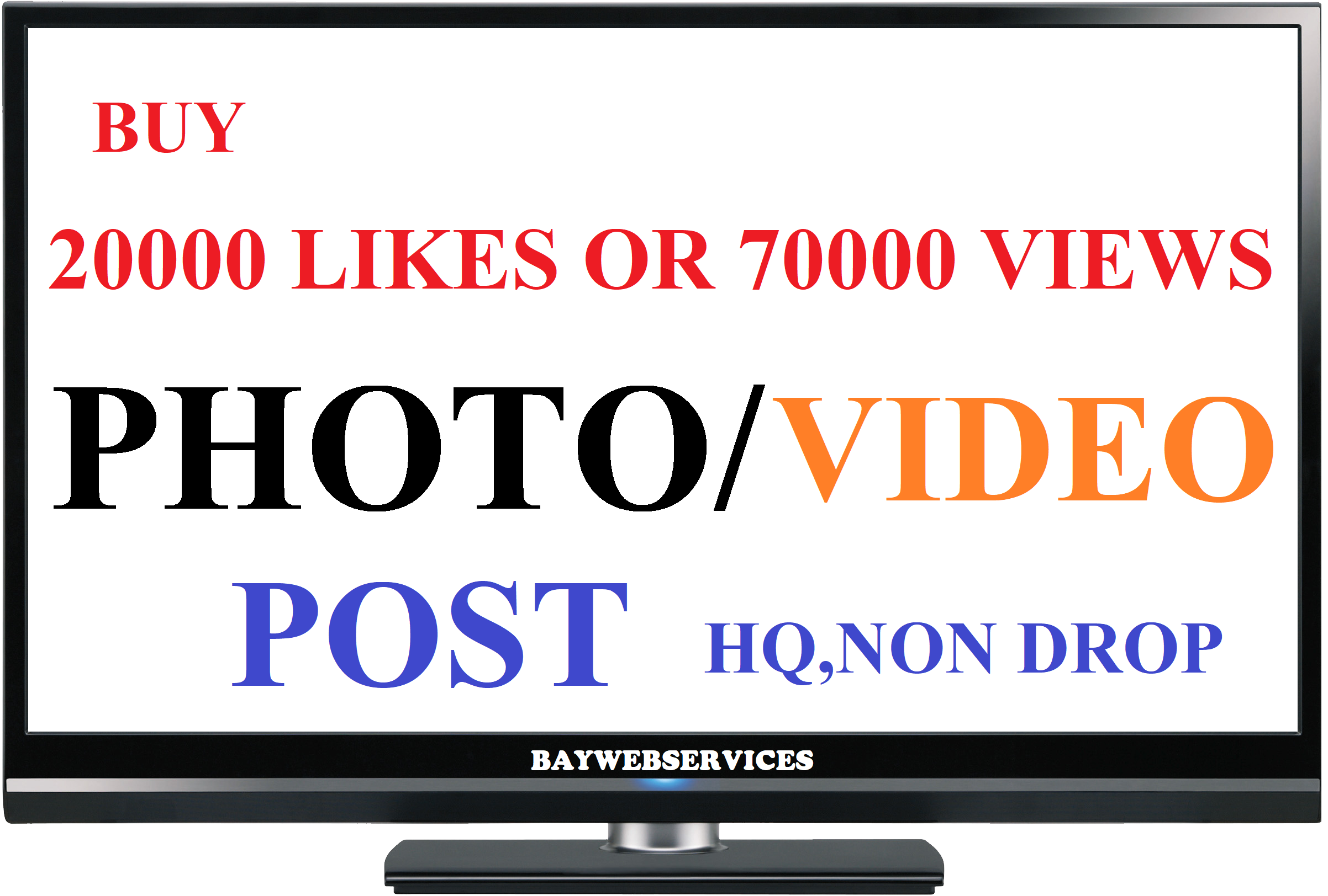 Instant start 20000 phot0 as or 70000 vide0 scene promotion