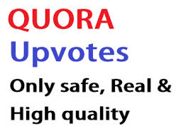 Life time guaranteed 80+ world wide quora upvote