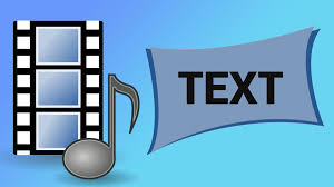 transcribe 15 minutes video or audio file accurately
