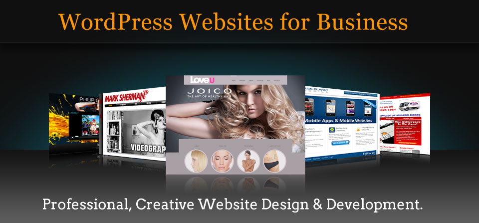 Will Create Wordpress Site And Resolve Issues In Wordpress Site