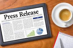 Provide 40 authority press release distribution