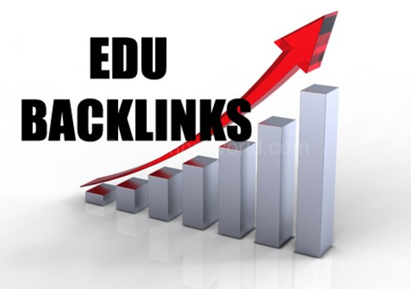 50 .EDU backlinks with Full Report