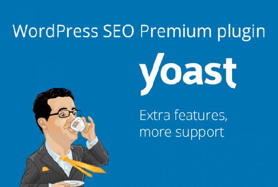 I will set up and configure Yoast SEO plugins